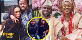 Ice Prince talks about Yvonne Nelson and more