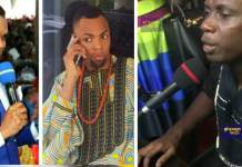 Counselor Lutterodt gives the difference between Rev. Obofour and Angel Obinim