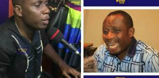 Don't let your wife know when you impregnate another woman - Counselor Lutterodt
