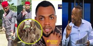 Rev. Owusu Bempah reveals where Rev. Obofour he went for his juju