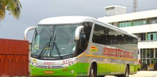 No more convoy as President directs ministers to pick bus