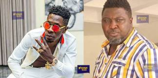 Shatta Wale accepts Hammer's request