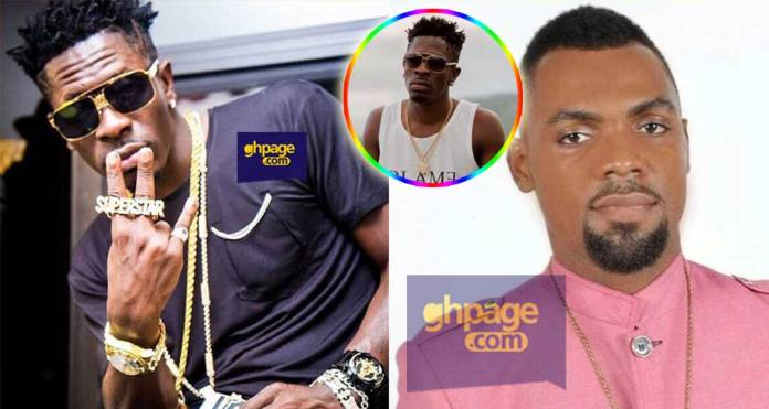 Shatta Wale reacts to Rev Obofuor calling him the Nation's Preacher