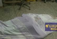 19yr old boy high on Tramadol falls to his death
