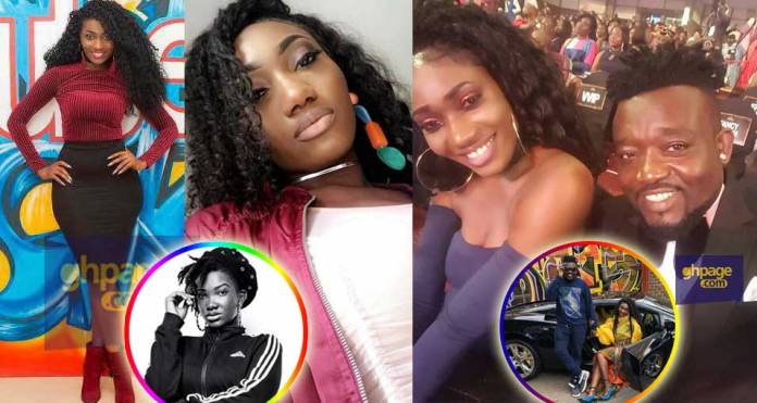 Video:Wendy Shay narrates how she met Bullet and why she was signed by Bullet unto Rufftown Records