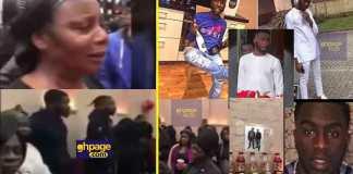 DJ Nana Banger: 20-year-old Ghanaian Stabbed to death in London, UK