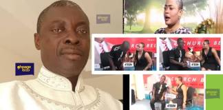Osofo Kyiri Abosom apologize to Ghanaians and RTV for his comments