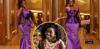 Feminism doesn't mean disrespect men or your husband-Martha Ankomah