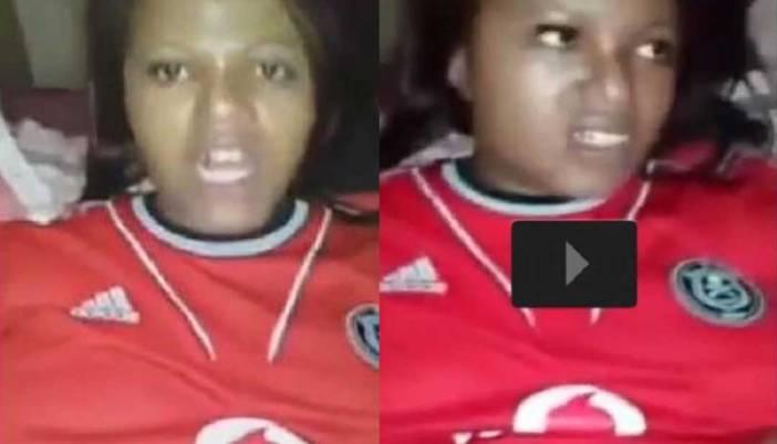 Atopa tape of Pastor Otabil's daughter hits social media