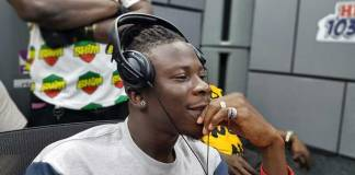 "Stonebwoy announces date for ""Ashaiman to the World concert"""