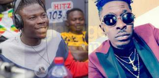 Am ready to collaborate with Shatta Wale but... - Stonebwoy