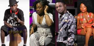I want to sleep with Patapaa and Kuami Eugene-CT Baby confesses