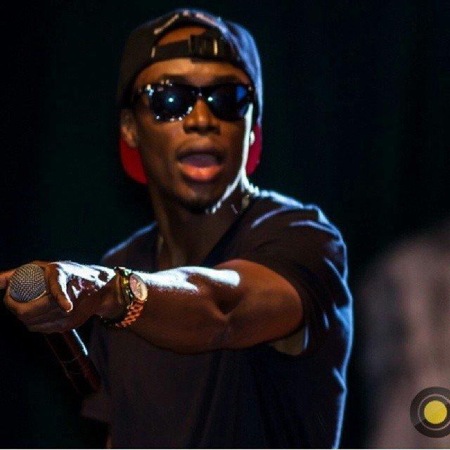 Shatta's Reign Album launch is the biggest in Ghanaian history-rapper EL