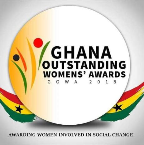 Maame Serwaa nominated for GOWA awards 2018