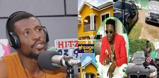 Okomfo Kwadee advice artistes to stop flaunting their riches