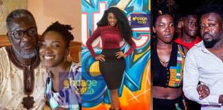 Summon Bullet and Wendy Shay before Otumfuor - Movie producer encourages Ebony's parents