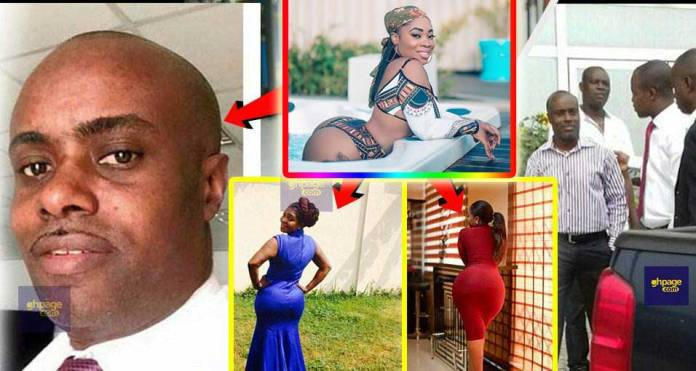 Dr. Obengfo himself finally drops list of clients he has operated on - Denies killing Stacy Offei [Video]