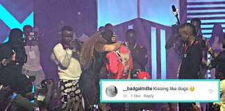 Nigerians react to Shatta Wale marriage proposal to Michy