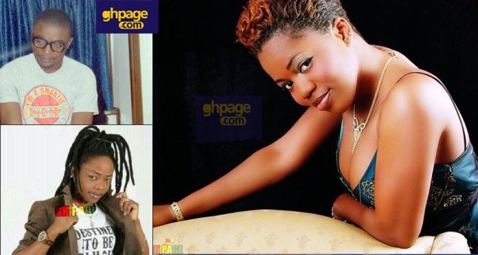 5 great Ghanaian artistes who could not keep up in the music business