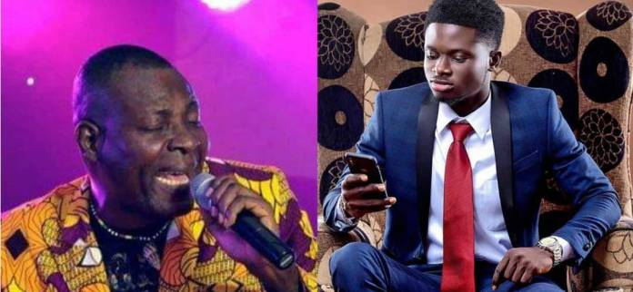 Fans descend on Adane Best for accusing Kuami Eugene of theft