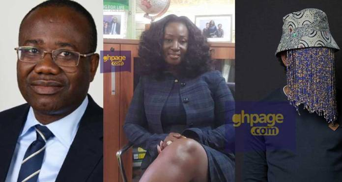 Video:I believe my husband was under a spell or juju from the Tiger Eye team-Nyantakyi's wife speaks