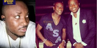 Billionaire DKB gifts a huge cheque to Asamoah Gyan on his birthday