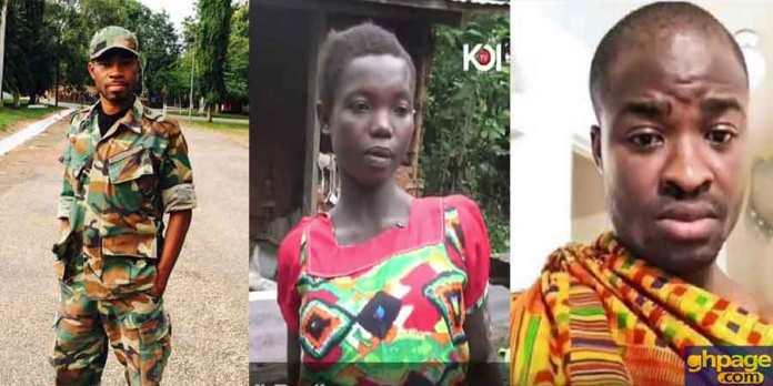 Kofi Adomah to drag Evangelist Addai to court over killing Ama Martha accusations