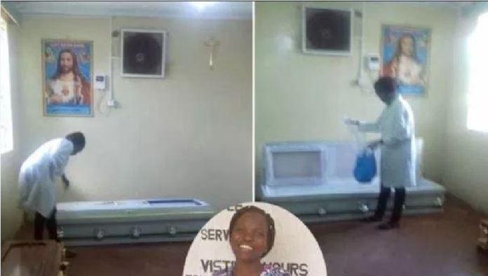 Ghana Mortuary Staff Union warns public