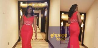 Ghana's currency has more value than the Naira - Omotola