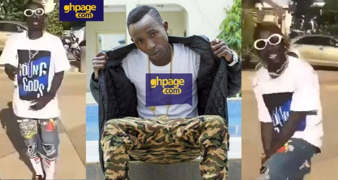Patapaa4 - Patapaa threatens to sue European tour promoter