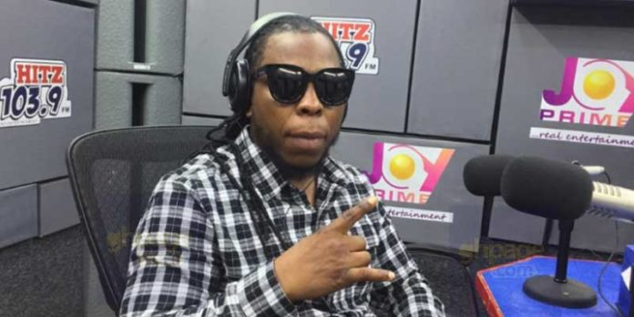 """Rapper Edem 696x348 - Even Akuffo Addo's favourite drink """"Kalypo"""" is now expensive – Edem"""