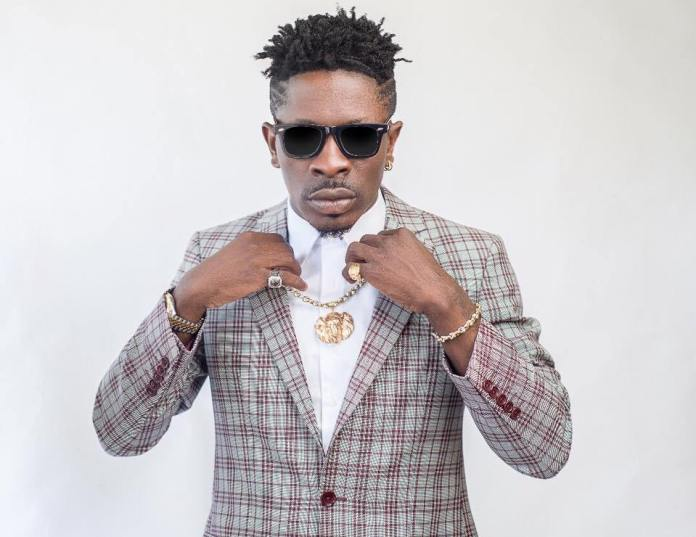 Shatta Wale 5 - Shatta Wale flaunts uncompleted big mansion in Kumasi