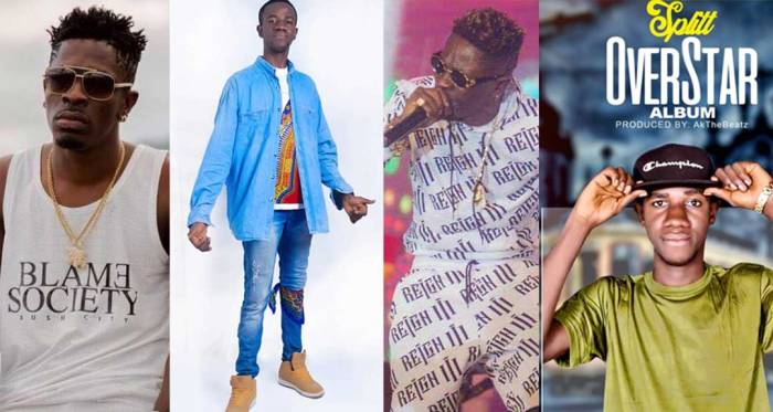 Shatta Wale's freestyle at BBC radio is a huge disappointment - Splitt