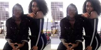 Stonebwoy reacts to Wendy Shay's dumb question interview