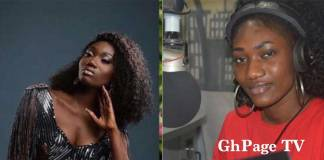 "Mr. Logic blast Wendy Shay over her ""dumb"" question interview"