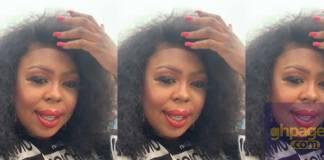 God should save women from stingy Ghanaian men - Afia Schwarzenegger