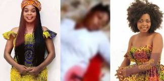 Joyce Dzidzor Mensah stabbed to death?