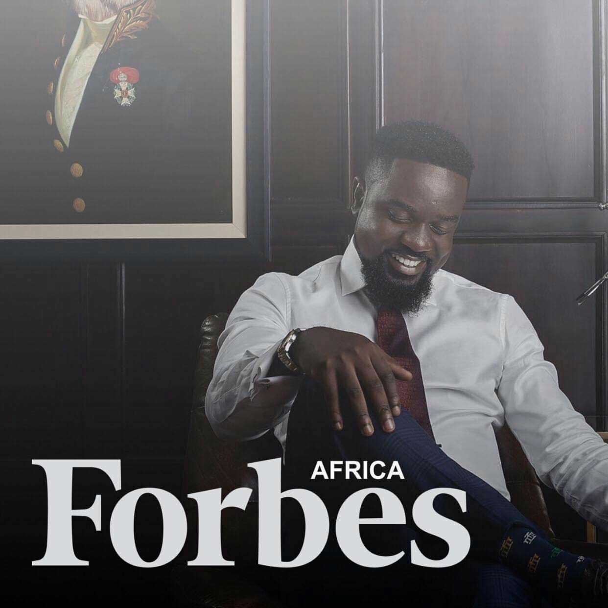 Forbes lists top 10 Richest musicians in Africa for 2018 and