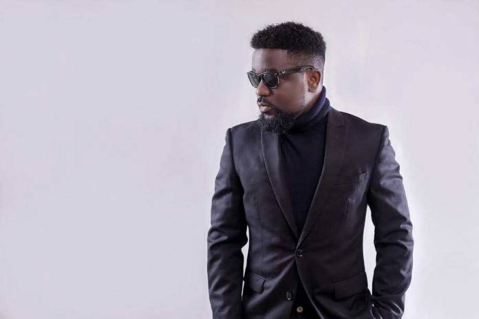 Sarkodie 3 - Politicians don't care about us; they are in for personal gains -Sarkodie