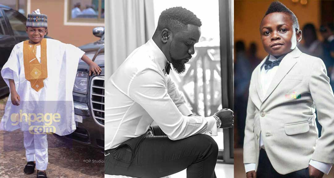 Sarkodie Yaw Dabo - Sarkodie and Dabo finally settle their monetary problem