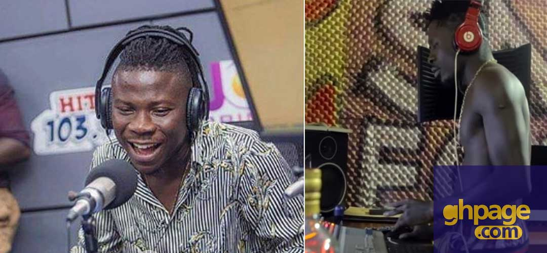 Stonebwoy and Shatta Wale - I'll use the credit to stream Stonebwoy's video – Fan who won credit from Shatta Wale