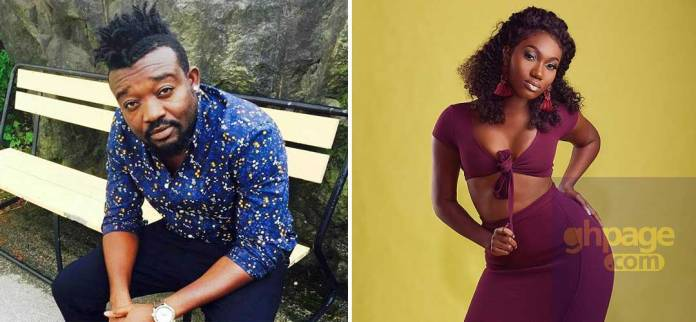 Wendy Shay denies sleeping with Bullet says its acting