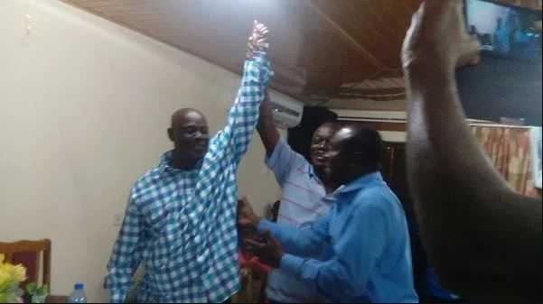 GFA executive A. A. Lawal caught in Anas' '#12 exposé confirmed dead