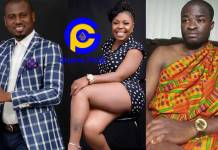 Video: Abeiku Santana finally reacts to killing his 4-year-old daughter for rituals allegation