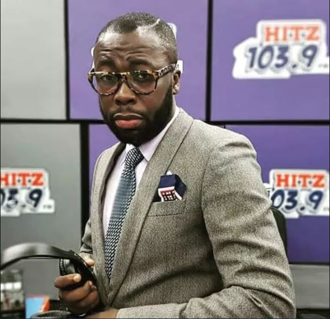 'It's high time we stopped Yaa Jackson from misbehaving' – Andy Dosty cautions