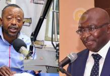 Bawumia's family react to Owusu Bempah's death prophecy