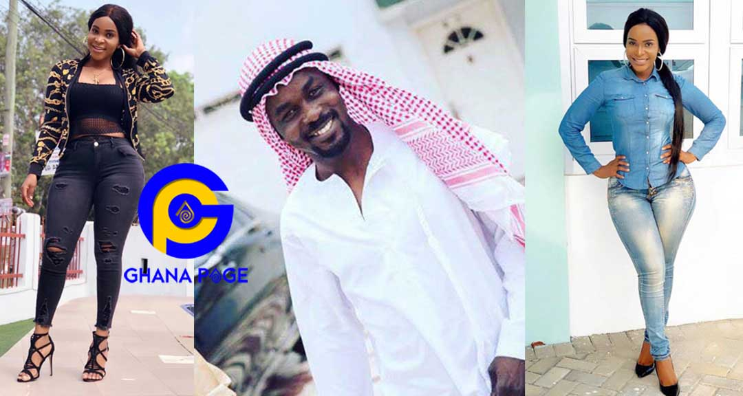 $60K from Menzgold,Tundra,mansion &Others- How NAM1 spent Menzgold money on Gafah leak online