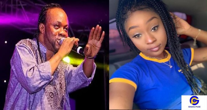 Daddy Lumba Is my father and he knows it – Efia Odo reveals
