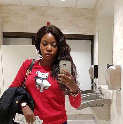 Janet Maame Serwaa Arkorful-Awotwe