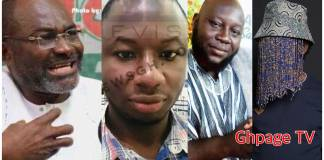 Anas should be arrested for Hafiz's death - Kennedy Agyapong makes wild accusations [Audio]